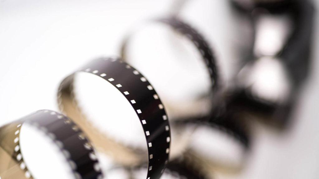 Filmuskönnun